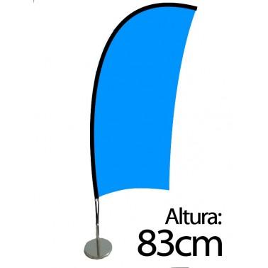 Mini Bandera Surf